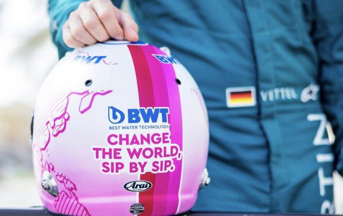 BWT Aston Martin Team